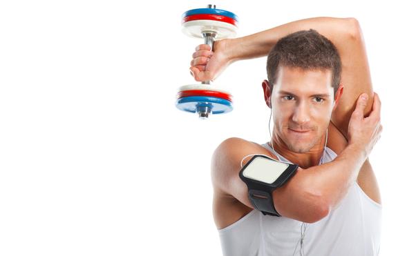 Тренировки за сила с метода Каатсу