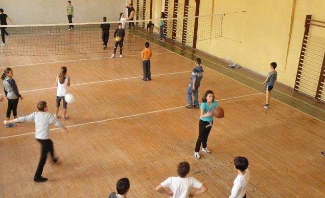 19 училища нямат спортни салони