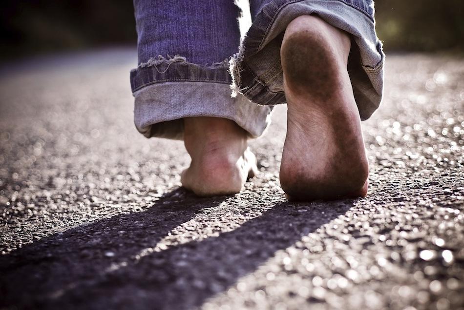 Да предпазим краката от плоскостъпие