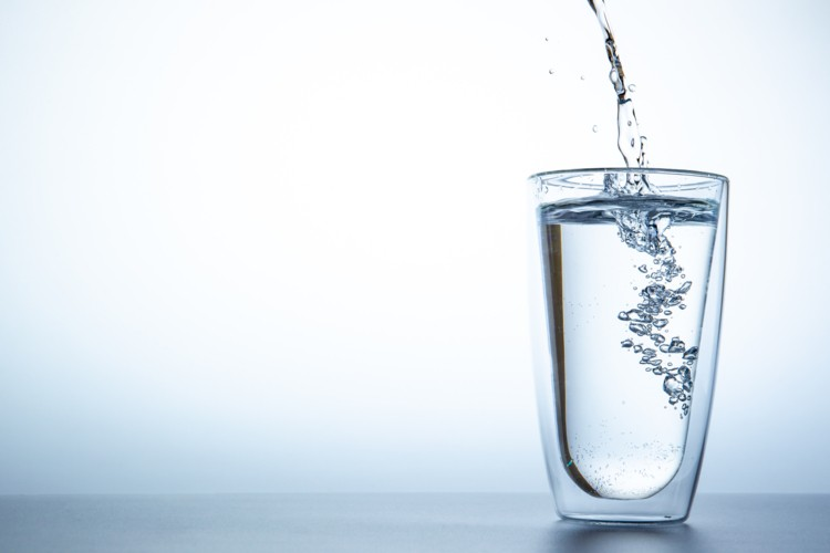 Съветите на Тервел Пулев за правилно пиене на вода