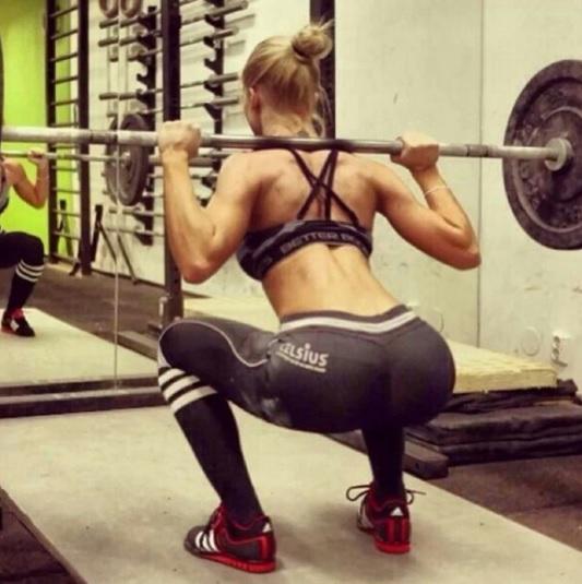 Мъжките спортове правят момичетата по-уверени
