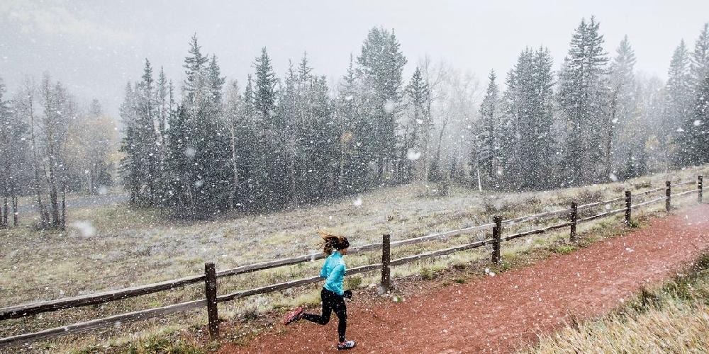 Спорт през зимата