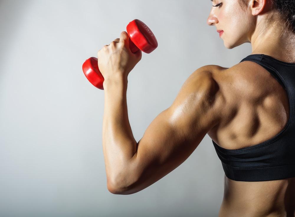 Предимствата на упражненията за горна част на тялото
