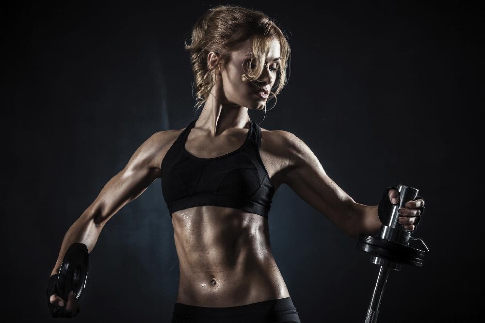 9 признака, че си пристрастен към тренировките