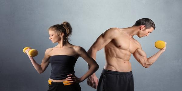 За колко време губим мускулната маса?