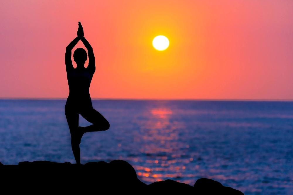 Защо да включим йогата в подготовката си?