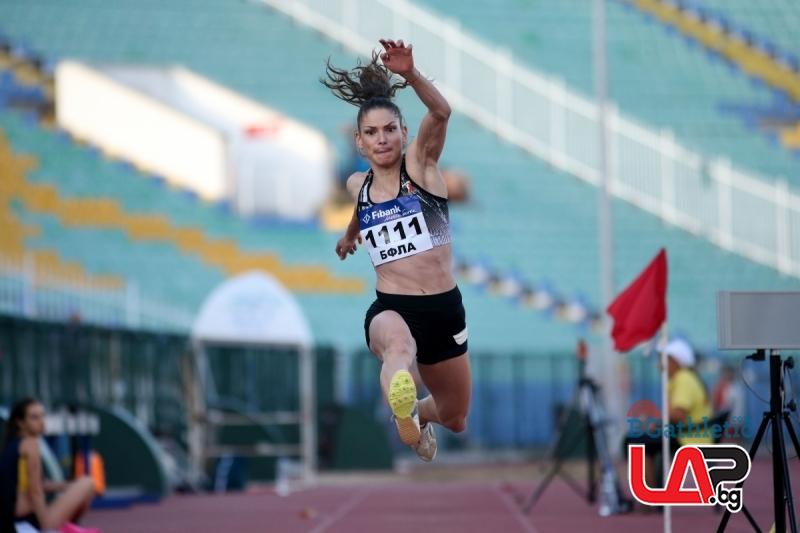 Габриела Петрова шампионка след вирус