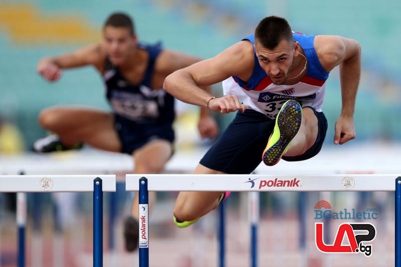 Станков спечели злато и парична награда