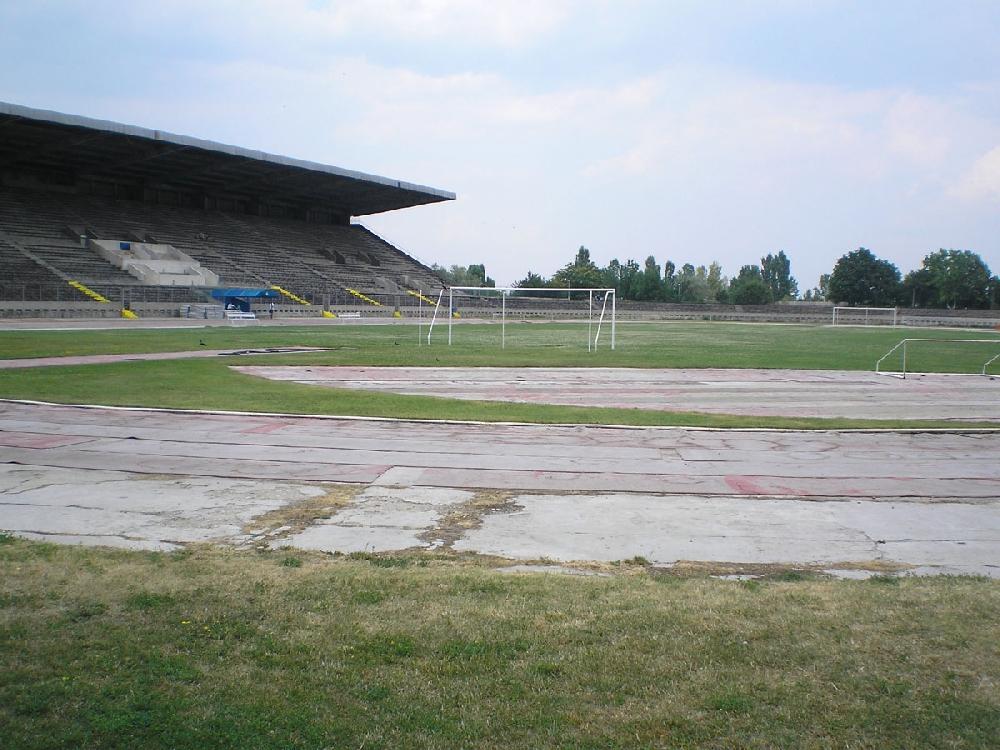 Ремонтират стадион 'Академик' за 4 млн. лв.