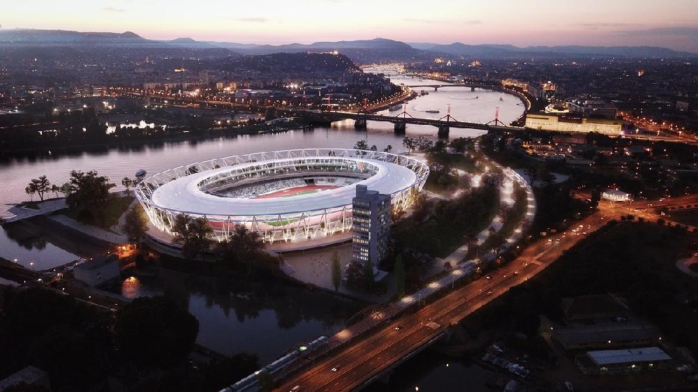Унгария дава 1 милиард за спорта