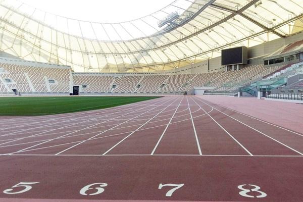 Предствиха първия климатизиран стадион в Доха