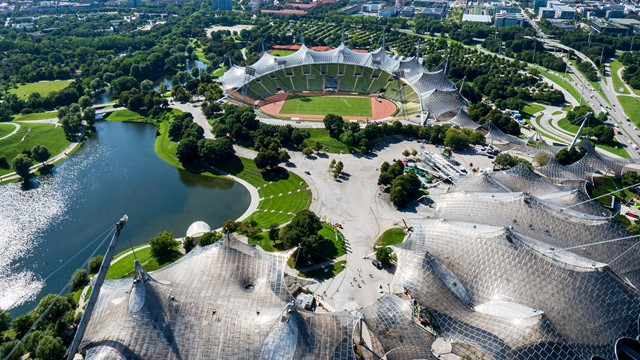 Мюнхен приема европейското първенство през 2022 г.
