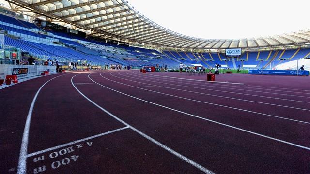 Рим приема европейския шампионат през 2024 г.