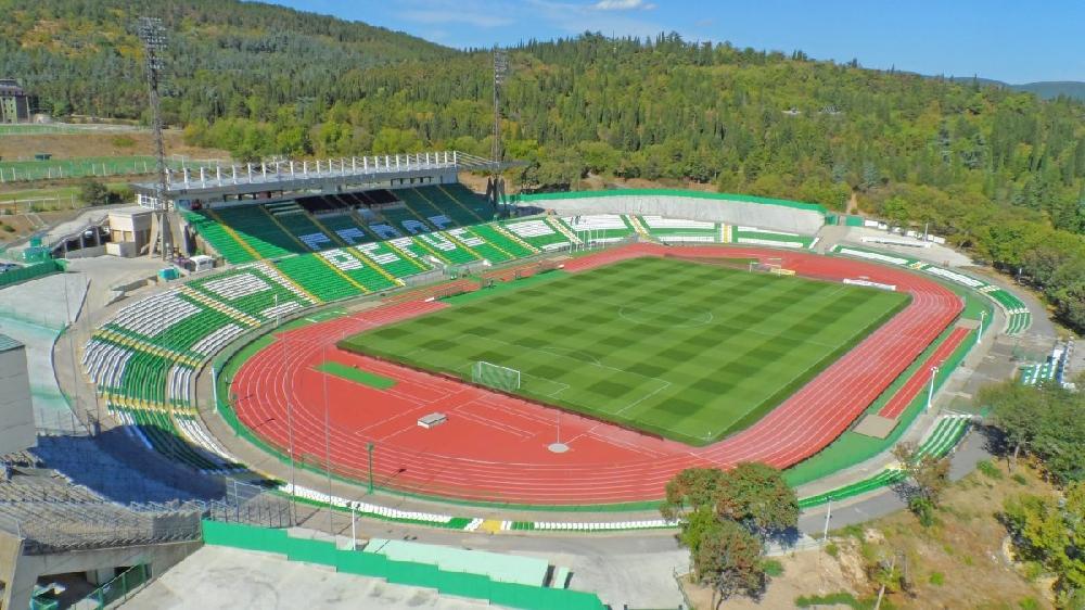 Стара Загора приема Европейското отборно първенство през 2021 г.