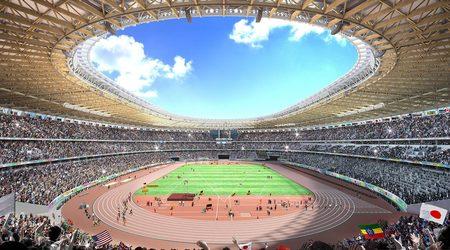 Тестват олимпийските съоръжения