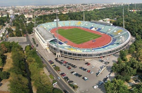 Държавата дава 100 млн. лв. за нов национален стадион