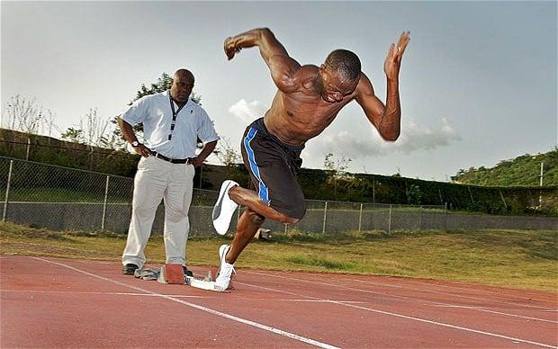 Пъпът показва дали ставаш за атлет или за плувец