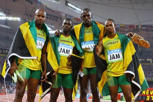 Потвърдено от съда: Болт губи златен олимпийски медал