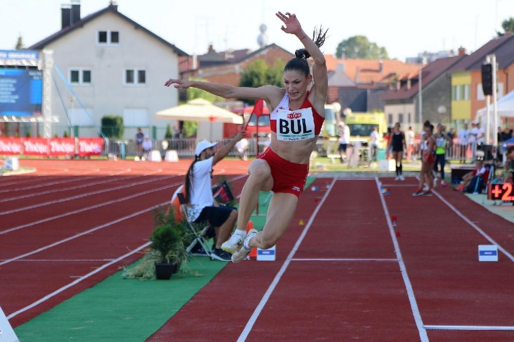 България остава във Втората лига на Европа