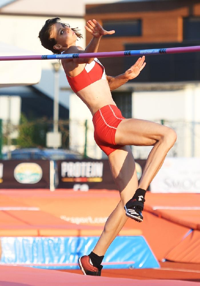 Демирева донеса шеста победа за българския тим