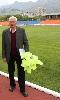 Достоен юбиляр - eвропейският шампион Михаил Желев на 75